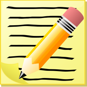 Sephr_Notepad_with_Text_and_Pencil_1